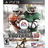 NCAA Football 2013 - PS3