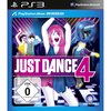 Just Dance 4 (Move) - PS3