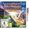 Mahjongg Mysteries - Ancient Athena, gebraucht - 3DS