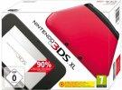 Grundgerät Nintendo 3DS XL (ohne Netzteil), gebraucht