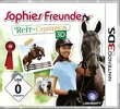 Sophies Freunde Reit-Champion 3D - 3DS