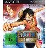 One Piece - Pirate Warriors 1, gebraucht - PS3