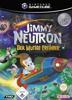 Jimmy Neutron - Der mutige Erfinder, gebraucht - NGC