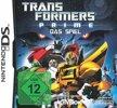 Transformers - Prime - Das Spiel, gebraucht - NDS