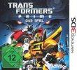 Transformers - Prime - Das Spiel - 3DS