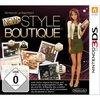 Nintendo präsentiert New Style Boutique 1 - 3DS