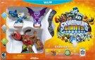 Skylanders - Giants - Starterpack & Figur - WiiU
