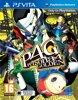 Persona 4 Golden (P4G) - PSV