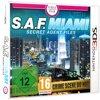 Secret Agent Files Miami, gebraucht - 3DS