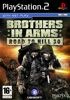 Brothers in Arms 1 Road to Hill 30, gebraucht - PS2