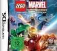 Lego Marvel Super Heroes 1 - NDS