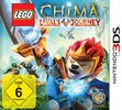 Lego Legends of Chima Laval's Journey - 3DS