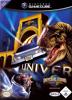 Universal Studios - Theme Park Adventure, gebraucht - NGC
