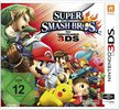 Super Smash Bros. - 3DS