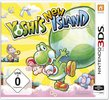 Yoshis New Island, gebraucht - 3DS