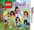 Lego Friends - 3DS