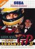 Super Monaco GP 2, gebraucht - Master System