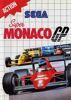 Super Monaco GP 1, gebraucht - Master System