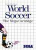World Soccer, gebraucht - Master System