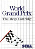 World Grand Prix, gebraucht - Master System