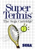 Super Tennis, gebraucht - Master System
