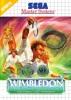 Wimbledon 1, gebraucht - Master System