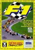 F1, gebraucht - Master System
