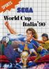 World Cup Italia 1990, gebraucht - Master System