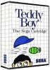 Teddy Boy, gebraucht - Master System