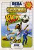 Super Kick Off, gebraucht - Master System
