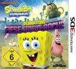 Spongebob Schwammkopf Planktons fiese Robo-Rache - 3DS