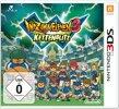 Inazuma Eleven 3 Kettenblitz - 3DS