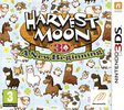 Harvest Moon 3D A New Beginning, gebraucht - 3DS
