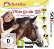Mein Gestüt 3D Ein Leben für die Pferde - 3DS