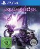 Final Fantasy XIV (14) A Realm Reborn, Online, gebr. - PS4