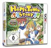 Hometown Story The Family of Harvest Moon - 3DS