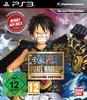 One Piece - Pirate Warriors 1 Treasure Edition, gebr. - PS3