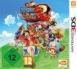 One Piece - Unlimited World Red, gebraucht - 3DS