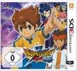 Inazuma Eleven Go - Schatten - 3DS
