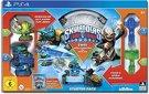 Skylanders - Trap Team - Starterpack & Figur, gebr. - PS4