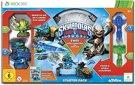 Skylanders - Trap Team - Starterpack & Figur, gebr. - XB360