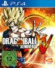 Dragonball Xenoverse 1, gebraucht - PS4