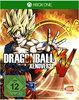 Dragonball Xenoverse 1 - XBOne