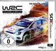 FIA World Rally Championship 1 (WRC 1) - 3DS