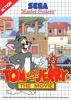 Tom & Jerry The Movie, gebraucht - Master System