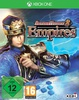 Dynasty Warriors 8 Empires - XBOne