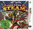 Code Name - S.T.E.A.M. - 3DS