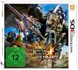 Monster Hunter 4 Ultimate, gebraucht - 3DS