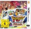 Inazuma Eleven Go - Chrono Stones - Flammenwall - 3DS