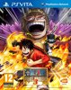One Piece - Pirate Warriors 3 - PSV